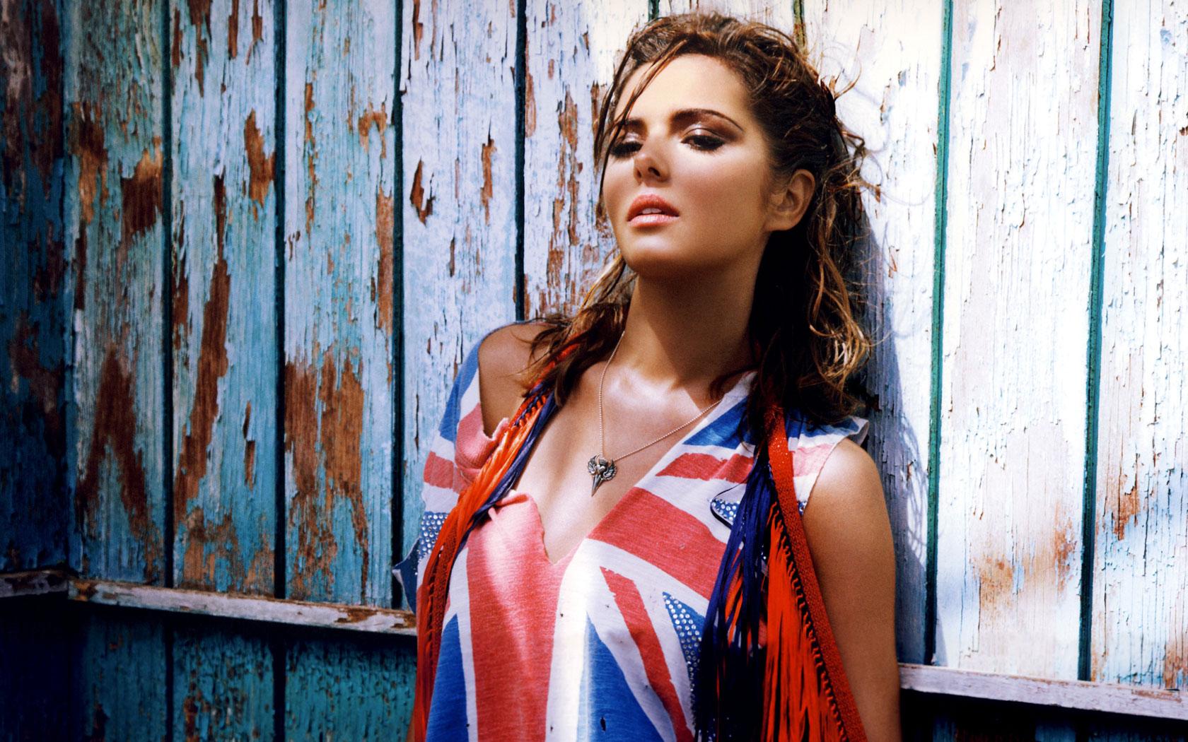 Cheryl Cole | My Wallpapers Cheryl Cole